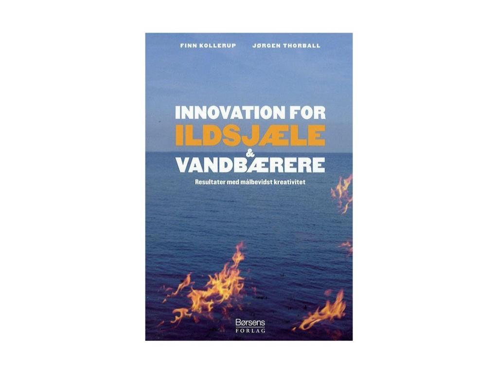 Innovation for Ildsjæle & Vandbærere
