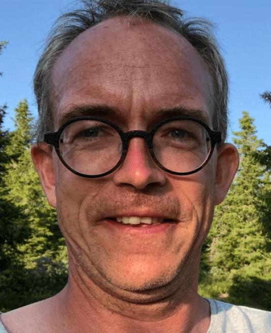 Morten Lindow